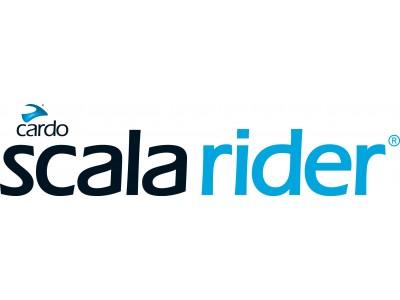 Отличие мото гарнитур Cardo Scala Rider