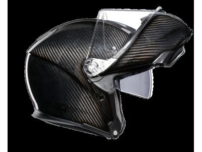 Новый спортивный модуляр AGV SPORTMODULAR