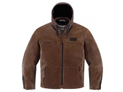 Обзор куртки Icon 1000 Hood