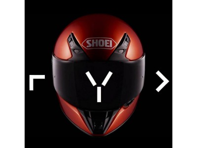 SHOEI RYD - новый интеграл на сезон 2017 года