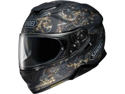 Новый спортивно-туристический шлем SHOEI Gt-Air II