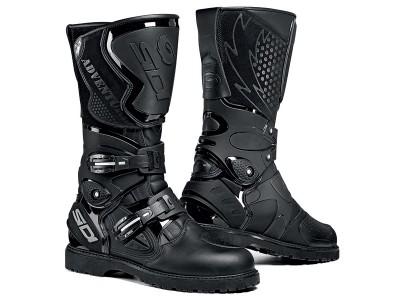 Обзор мото ботинок Sidi Adventure Gore-Tex Boot