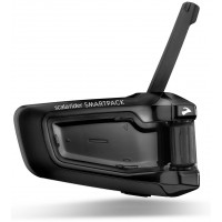 Мотогарнитура Cardo Scala Rider Smartpack - Single Box