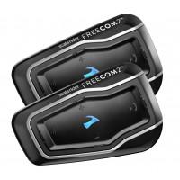 Мотогарнитура Cardo Scala Rider Freecom 2 - Duo Box