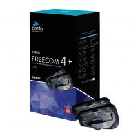 Мотогарнитура Cardo Freecom 4+ Duo JBL двойной пакет