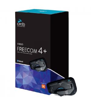 Мотогарнитура Cardo Freecom 4+ JBL одиночный пакет