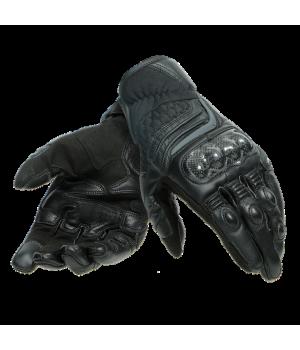 Перчатки Dainese Carbon 3 Short Black
