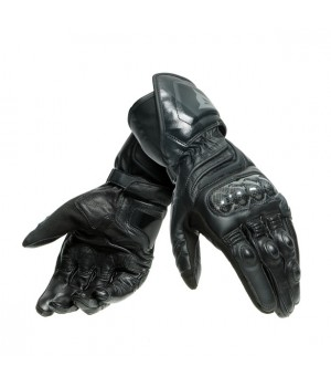 Перчатки Dainese Carbon 3 Long - Black-Black