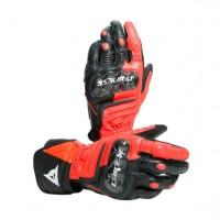 Перчатки Dainese Carbon 3 Long - Black-Red