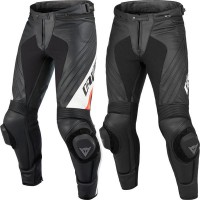 Мотоштаны Dainese Delta Pro Evo C2 Leather Pant Perforated