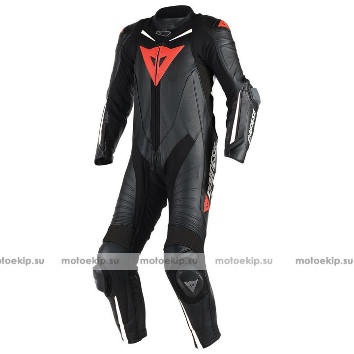 Мотокомбинезон Dainese Laguna Seca D1 1PC Perforated 2016