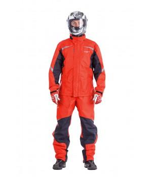 Мембранный костюм Dragonfly EVO 2018 Красный