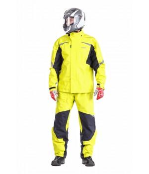 Мембранный костюм Dragonfly EVO Желтый