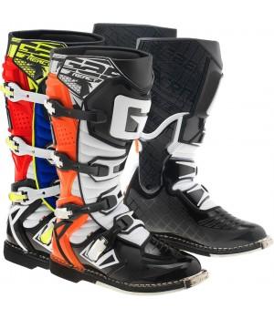 Ботинки Gaerne G-React Goodyear Offroad 2016