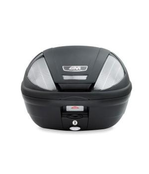 Кофр Givi E370NT Tech Monolock® Topcase