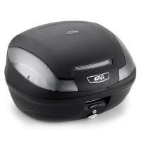 Кофр Givi E470NT Tech Simply III Monolock® Topcase