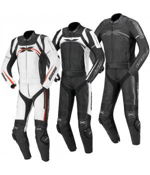 Мотокомбинезон IXS Camaro 2PC Leather Suit