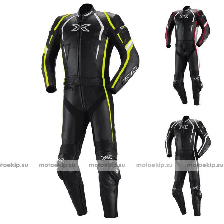 Мотокомбинезон IXS Camino 2PC Leather Suit