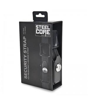 Ремни Kriega Steel Core Security Straps 1.37M