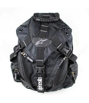 Рюкзак с логотипом Alpinestars