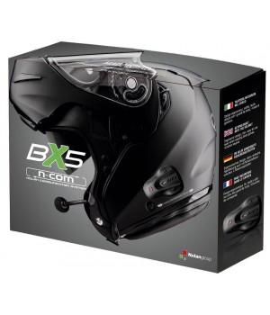 Мотогарнитура Nolan X-Lite BX5 Bluetooth
