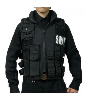 Жилет разгрузка SWAT / POLICE