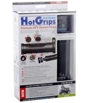Ручки с подогревом Oxford Hotgrips Premium ATV