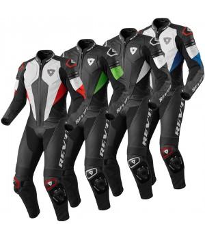 Мотокомбинезон Revit Akira 1-Peace Leather Suit