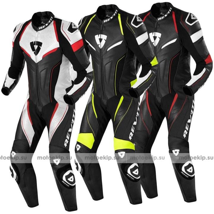 Мотокомбинезон Revit Replica 1-Peace Leather Suit