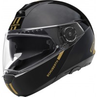 Шлем Schuberth C4 Pro Carbon Fusion Gold Limited Edition