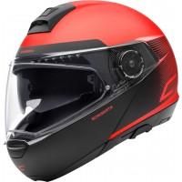 Шлем Schuberth C4 Resonance Красный
