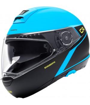 Шлем Schuberth C4 Spark Синий