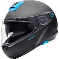 Шлем Schuberth C4 Spark Серый