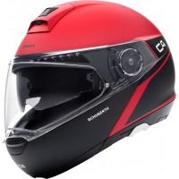 Шлем Schuberth C4 Spark Красный