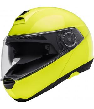 Шлем Schuberth C4 Желтый