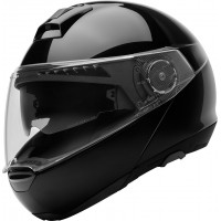 Шлем Schuberth C4 Basic Черный