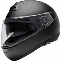 Шлем Schuberth C4 Черный матовый