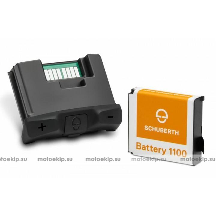 Мотогарнитура Schuberth SC1 Advanced для C4 Pro и R2