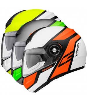 Шлем Schuberth C3 Pro Echo