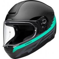 Шлем Schuberth R2 Carbon Bold Зеленый