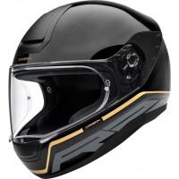 Шлем Schuberth R2 Carbon Stroke Золотистый