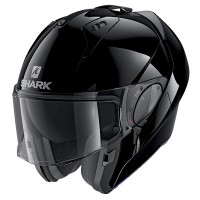 Шлем Shark Evo-ES Gloss Black