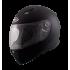 Шлем Shiro SH-881 Черный матовый