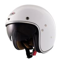 Шлем Shiro SH-235 Белый