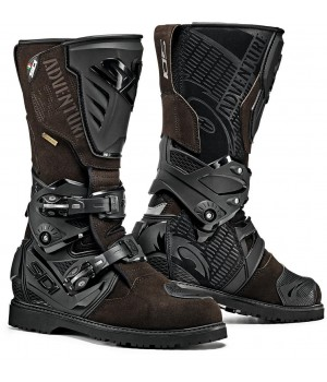 Ботинки Sidi Adventure 2 Gore-Tex - Коричневые
