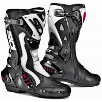 Ботинки Sidi ST - Черный/Белый