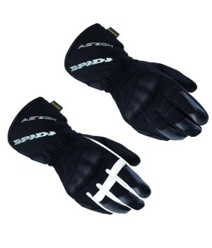 Мотоперчатки Spidi Alu-Tech Glove Waterproof