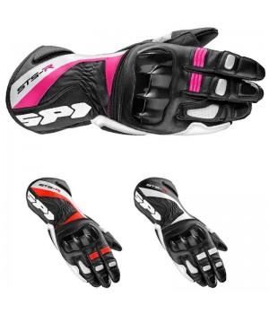 Мотоперчатки Spidi STS-R Lady Glove