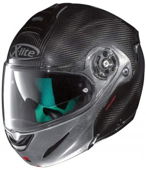 Шлем X-Lite X-1003 Ultra Carbon DYAD Chrome