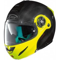 Шлем X-Lite X-1003 Ultra Carbon DYAD Fluo